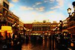 Town Square by photoman356