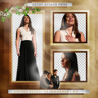 +Photopack png de Rachel Berry. by MarEditions1