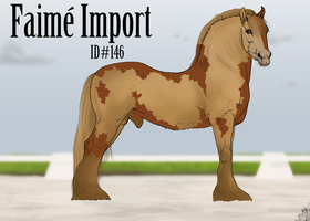 #146 Fame Import by emmy1320