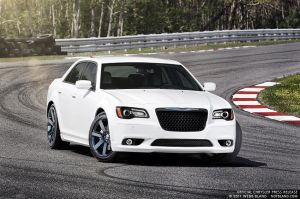 2012 300 SRT8 2 - Press Kit by notbland