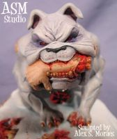 DAWG Painted - Pic 03 by ASM-studio