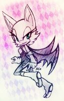 Rouge by Ztreng7H