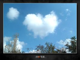 LOVE CLOUD - NO EFFECT by ANOZER