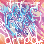 Cover Art - drmad by Sheevee