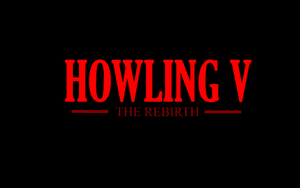 The Howling 5 -Wallpaper 1 by DTWX