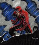daredevil the man without fear by camillo1988