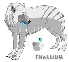 Thallium - Design Trade by Krakjen