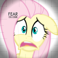 MLP Lie to Me 4: Fear by dakln