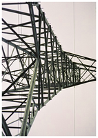Twsited Pylon. by QuaKedesigNs