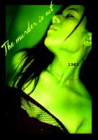 GN: The murder is out by Holle