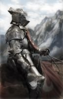 Armour by TrentRommel