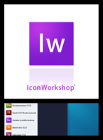 ICONWORKSHOP CS3 STYLE by code2