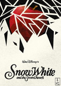 Disney Classics 1 Snow White and the Seven Dwarfs by Hyung86