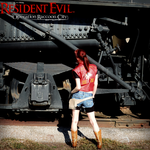 End Of The Line-RE: ORC Claire Redfield Cosplay by Hamm-Sammich