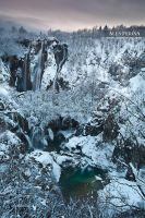 Big Waterfall by Febo-theRealOne
