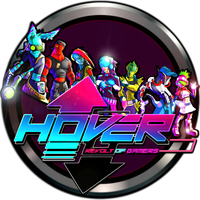 Hover Revolt Of Gamers by POOTERMAN