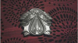 Belt Buckle by Poisonous-Arrows