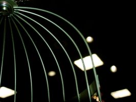 lines and lights by Fayde2Memory