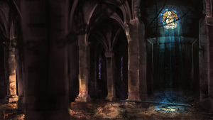 .cathedral. by mrssEclipse