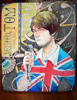 tom meighan - kasabian by bean8808