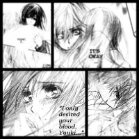 Bloody Rose and Bleeding Love by Jaqie