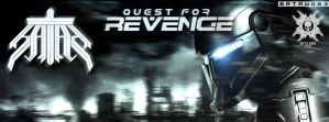 SATAN - Quest for Revenge Wallpaper by battleaudio