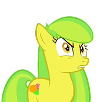 Disgusted Citrus by CitrusSqueeze
