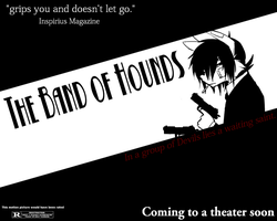 The Band of Hounds by SAINTVERSA