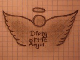 Dirty Little Angel by misS-suZy