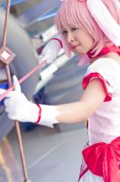 Gomen i have to shoot you by purin1201