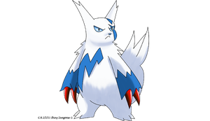Shiny Zangoose by Phatmon