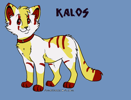 Kalos Breedable OPEN by Sterling-Adopts