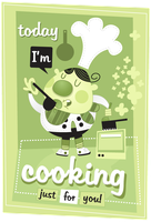 Today I'm Cooking... by TheRuud
