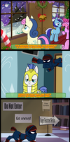 A gift for Hearth's Warming Eve Part 1 of 7 by alfredofroylan2