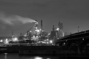 Photographie industriel 4 by HalcyonART