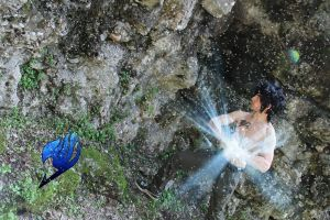 Gray Fullbuster-ice make by SenninUzumaki