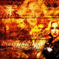 +-Marry the Night. by PartywithDemetria