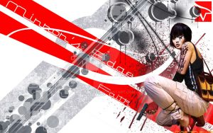 Mirror's Edge Wallpaper by VMASTER