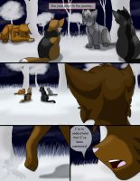 TNC Chapter 3 Pg 1 by Ebonycloud-Graphics