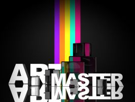 Art Master by DPRED