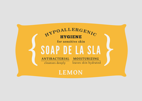 Soap De La Sla by sla