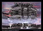 The Floating Colossus of Mintaka VI by fraterchaos