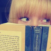 Where Books Take Me by MissUnfortunate
