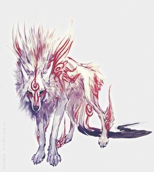 Shiranui by NukeRooster