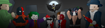It's Simple, We Kill The Bat - ScribbleNauts Entry by YeshuDave029