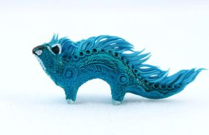 Little Water Spirit by hontor