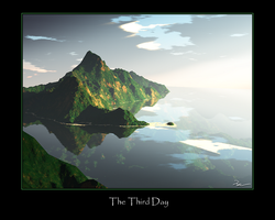 The Third Day by spamboy