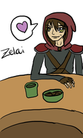 Zelai by Andropunk