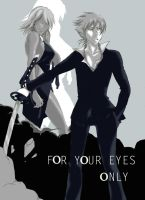 Bleach 007: For Your Eyes Only by XProdigy