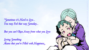 Eureka's Love - Filled with Happiness... [Eng] by luke88cb